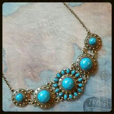 Boho Necklace Fun boho necklaces great for spring summer and fall! Great with a with a t-shirt dress or sweater especially when you add in that big floppy hats. -_^ Jewelry Necklaces