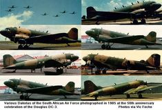 Military Weapons, Military Aircraft, Air Force Special Operations, Ac 130, Puff The Magic Dragon, South African Air Force, Air Force Aircraft, Vietnam War Photos, War Photography