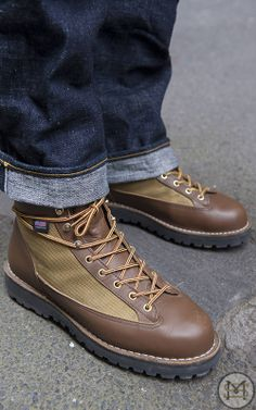 Danner Light Timber Lights And If Only