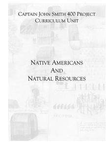 Native Americans and Natural Resources Lesson Plan for - Grade Native American Tribes, Native Americans, Social Studies Worksheets, Natural Resources, 5th Grades, How To Introduce Yourself, Teaching Resources, Nativity, Study