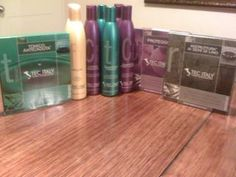 Tec Italy best hair products EVER