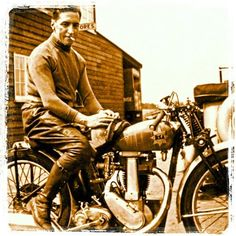 BSA. old but so cool