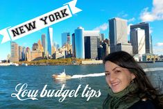 New York with less money tips BUDGET TRAVELING USA