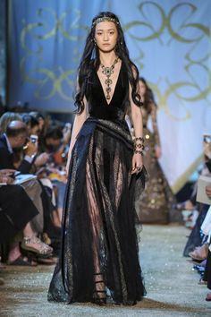 Photo #32 Elie Saab Fw17 Couture