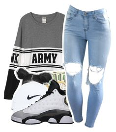 """Untitled #264"" by mindset-on-mindless ❤ liked on Polyvore featuring ljepota i Retrò"