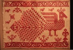 Russian Embroidery, Blackwork, Bohemian Rug, Cross Stitch, Appetizers, Birds, Traditional, Ornaments, Rugs