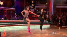 Valentin Chmerkovskiy and Zendaya - Dancing with the Stars Season 16 Episode 20