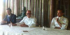 Les Paillotes, gli appuntamenti estivi con gli chef stellati e il concerto di Al Bano - L'Abruzzo è servito | Quotidiano di ricette e notizie d'AbruzzoL'Abruzzo è servito | Quotidiano di ricette e notizie d'Abruzzo
