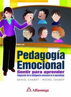 Pedagogía emocional