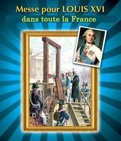 Commémorations de la Mort du Roi Louis XVI - Page 3