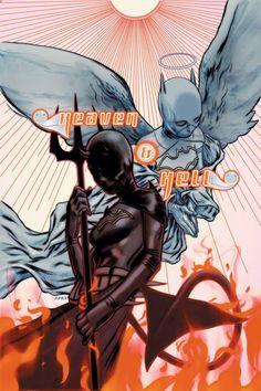 Cassandra Cain (Batgirl #46)