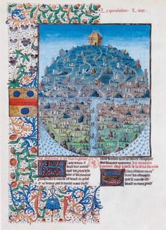 Legendary Lands: Umberto Eco on the Greatest Maps of Imaginary Places and Why They Appeal to Us | Brain Pickings