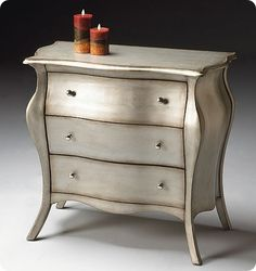 Could see this as a side table with my black bed