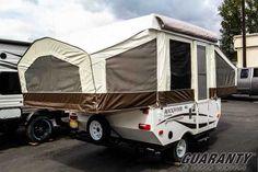 2016 New Forest River ROCKWOOD 1640LTD Pop Up Camper In Oregon ORRecreational Vehicle
