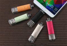 USB stick Лучшие продажи OTG usb 2.0 usb flash drive для смарт-телефон usb flash drive 4 ГБ 8 ГБ 16 ГБ 32 Г 64 ГБ pendrive S245