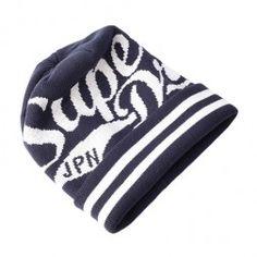 Superdry Swoosh logo beanie Superdry, Beanies, Hats For Men, Logo, Accessories, Fashion, Moda, Logos, Beanie Hats