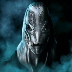 This an alien from falling skies the reason why i added this picture is because he looks really threatening and strong, making him a good adversary Alien Creatures, Sea Creatures, Sky Tv, Falling Skies, Science Fiction Series, Alien Races, World Of Fantasy, Alien Art, Fantasy Monster