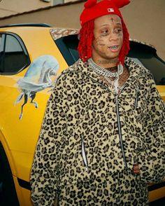 Lil Skies, Trippie Redd, Gucci Mane, Fine Boys, Lil Wayne, Aesthetic Images, Celebs, Celebrities, Besties