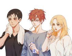 Naruto Boys, Naruto Gaara, Naruto Shippuden Anime, Hinata, Shikatema, Naruhina, Boruto, Otaku Anime, Anime Guys