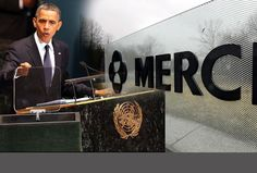 Obamas Executive HIV Initiative conspires with UN, with billions in profits heading to global financiers