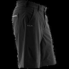 Dark Grey Heather XXX-Large Long Sleeve Huk KC Scott Bait Co
