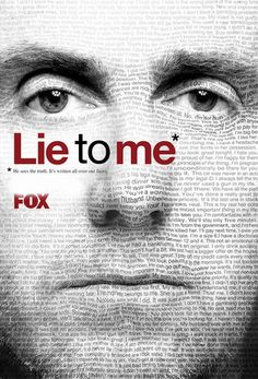 lie to me; great show Movies Showing, Movies And Tv Shows, Colleges For Psychology, Tim Roth, Babe Quotes, The Ellen Show, Action, Facial Recognition, Lie To Me