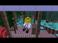 Minecraft - Race To The Moon - Stampy's Birdy! [11]