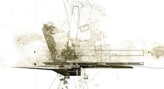 TIME MACHINE. MERGING THE ANCIENT CITY_ PALMYRA on Behance