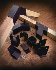 Socket System Lumber Link | Builder Magazine | Products, Lumber, Building Technology, Electrical, Socket Systems.