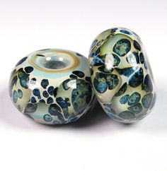 Lampwork Beads Artisan Glass Beads BBGLASSART by bbglassart