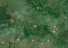 Terremoto de magnitud 6,1 en  Nicaragua  (Fuertes réplicas)