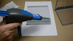 GSK CLEARBOND 2 K KLEBER Tools, See Through, Technology, Adhesive, Chemistry, Instruments, Utensils, Appliance, Vehicles