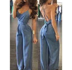 Holiday Fashion, Fashion Outfits, Womens Fashion, Short Dresses, Summer Outfits, Jumpsuit, Design Inspiration, Divas, Clothes