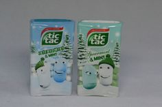 Produkttest der neuen Tic Tac Weihnachts Edition 2012 / 2013 --- www.produkttest-welt.de