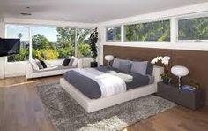 Luxurious/ spacious master bedroom