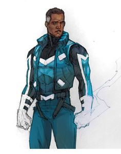 "Images for : Ewing's ""Ultimates"" Stand Guard Against Alien Empires & Cosmic Entities - Comic Book Resources Superhero Characters, Comic Book Characters, Comic Book Heroes, Comic Character, Comic Books Art, Comic Art, Marvel Dc, Marvel Heroes, Dc Comics"