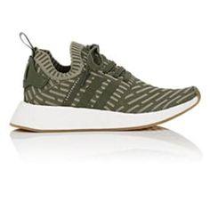 Women's NMD_R2 Primeknit Sneakers