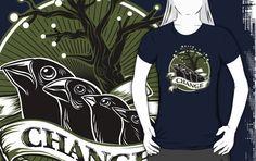 Darwin\'s Finches by Kari Fry