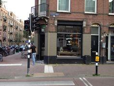 Hou je van kip? Van gegrilde kip? En dan vooral gegrilde kip van 't spit? Dan is restaurant Van 't Spit in Amsterdam West de ideale plek om een avondje te vertoeven! Bij dezefoodbaris er maar één hoofdgerecht: kip. Maar deze wordt dan wel op sublieme wijze bereid. Ook de bijgerechten mogen er zijn: heerlijk […]