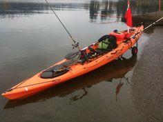Fishing kayak Fishing Kayak Reviews, Kayak Fishing, Ocean Kayak, Kayak Camping, Kayaks, Canoe, Survival, Boats, Videos