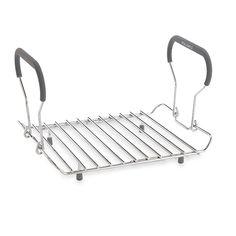 05FEB15 BBB | Real Simple® Expandable Roasting Rack $9.99