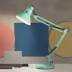 Retro style creative fancy table lamp lovely abode pinterest 4199 buy here classic plated iron adjustable reading working table lamp for study room mozeypictures Gallery