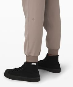 On the Fly Jogger *Woven | lululemon | Japan Warm Down, Joggers Womens, Cargo Pants, Lululemon Athletica, Ready To Wear, Work Trip, Pants For Women, Silhouettes, Suitcase
