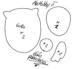 AbcHobby.it: Schema gufi in regalo!
