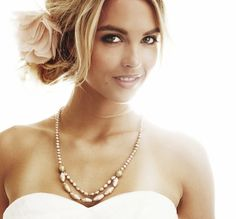 Jewelry For Your Rustic Wedding - Rustic Wedding Chic