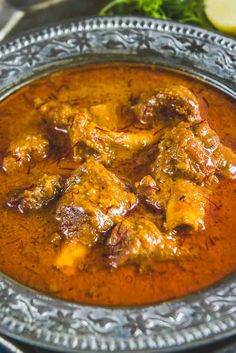 Close up shot of Mutton Korma recipe. Close up shot of Mutton Korma recipe. Lamb Korma Recipes, Lamb Recipes, Veg Recipes, Curry Recipes, Vegetarian Recipes, Cooking Recipes, Chicken Korma Recipe, Halal Recipes, Carne Asada