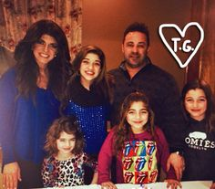 Teresa Giudice's Family Is Beyond 'Excited' For Her Upcoming Prison Break!