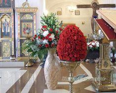 украшение церкви к пасхе: 9 тыс изображений найдено в Яндекс.Картинках