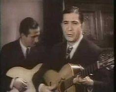 ▶ Carlos Gardel - Cuesta Abajo - YouTube