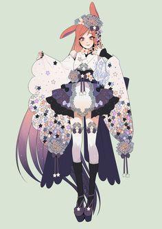 c: Kiirino by minnoux on DeviantArt